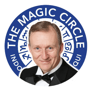 magic circle magician Magic oZ